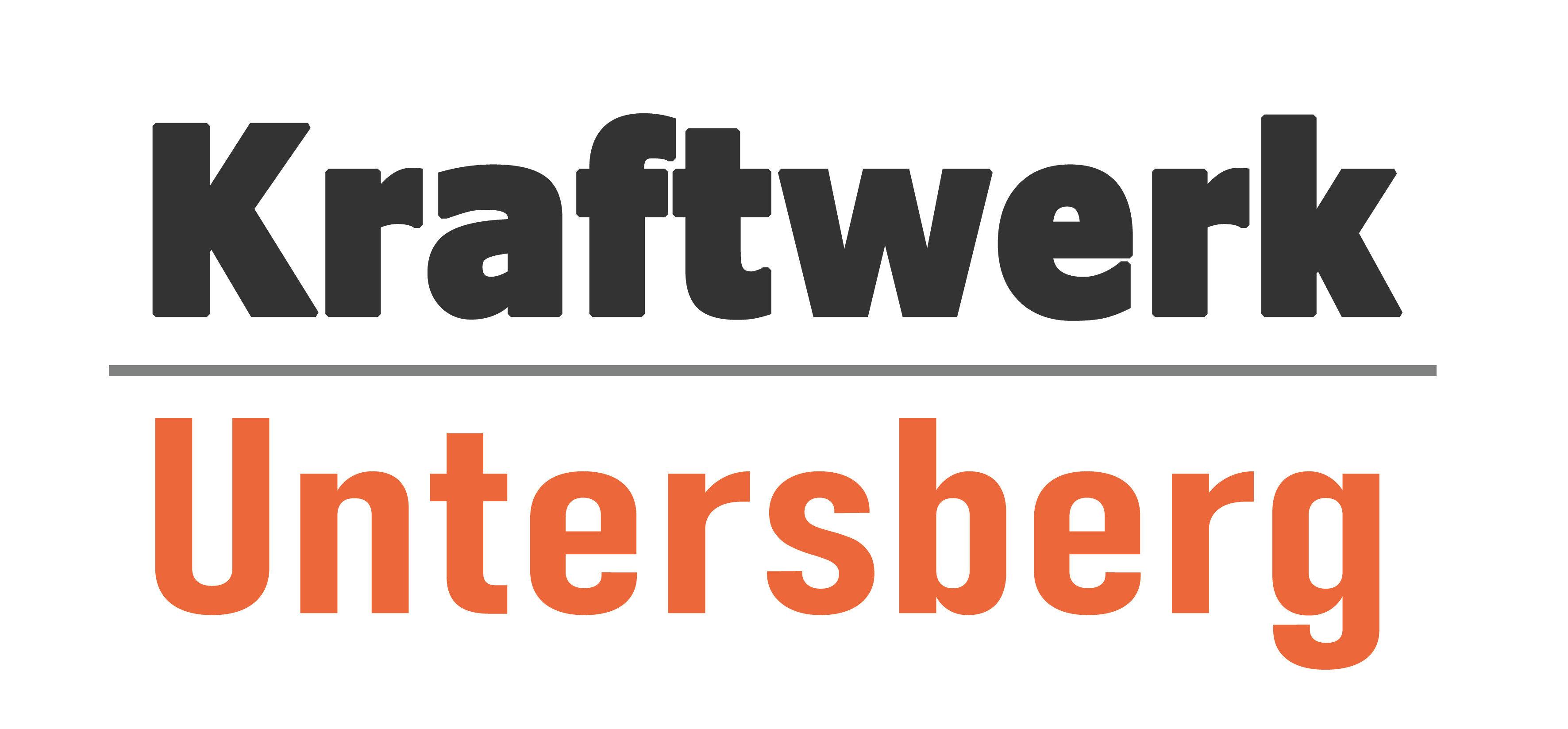 Kraftwerk Untersberg